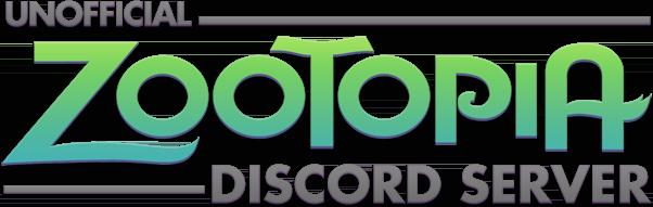 Zootopia Discord